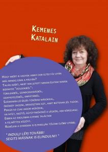 Kemenes Katalin